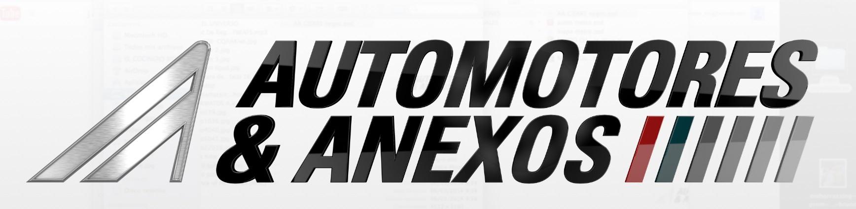 automotoresyanexos